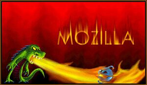 Mozille versus IE